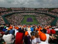 Майами (WTA): Халеп уступила Радванськой, Кербер встретится с Павлюченковой