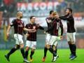 Милан обыграл Дженоа, доведя беспроигрышную серию до 9 матчей