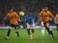 Вулверхемптон - Манчестер Сити 3:2 видео голов и обзор матча АПЛ