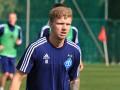 Новичок Динамо: Здесь стараются играть за счет контроля мяча