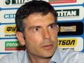 Тренер Таврии: Я не хочу говорить о результате матча с Шахтером