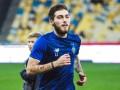 Цитаишвили: Да, я чемпион мира U-20, но кому это надо?