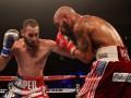 Педраса решением судей победил Бельтрана и стал новым чемпионом WBO