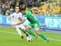 Динамо – Карпаты 0:2 видео голов и обзор матча УПЛ