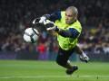 Страж ворот Барселоны пропустит чемпионат мира в Бразилии