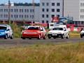 Состоялись третьи этапы Чемпионата Украины по кольцевым гонкам