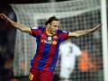Барселона досрочно разорвала контракт с Милито