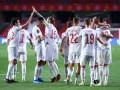 Сборная Испании продлила свою беспроигрышную серию в квалификации ЧМ-2022