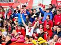 Фанат московского Спартака пытался пронести на стадион файер в заднем проходе