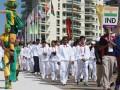 Индийским спортсменам пообещали по 5 кг золота за победу на Олимпиаде