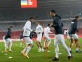 Польша - Украина: стартовые составы команд на товарищеский матч