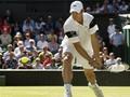 Wimbledon: Роддик одолел Куницына