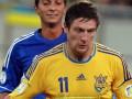 Потеряли форварда: Селезнев досрочно покинул расположение сборной
