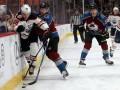 НХЛ: Колорадо уступило Эдмонтону, Баффало в овертайме вырвал победу у Лос-Анджелеса