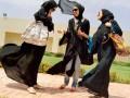 В Саудовской Аравии женщину, переодетую в мужчину, арестовали за поход на футбол