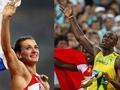 AIPS назвала лучших спортсменов года