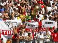 Британских фанатов не пустят на Евро-2016