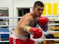 Боксер сборной Украины Григорян: От поездки в Россию нас никто не отговаривал