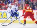 НХЛ: Калгари разгромно уступил Торонто, Эдмонтон сильнее Баффало