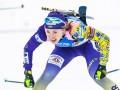 Четыре украинки примут участие в спринтерской гонке на этапе Кубка мира по биатлону