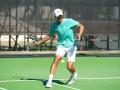 Молчанов вышел в четвертьфинал MTA Open в Анталье в парном разряде