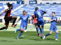 Хоффенхайм - Герта 0:3 видео голов и обзор матча Бундеслиги