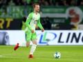 Вольфсбург продлил контракт с Арнольдом до 2022 года