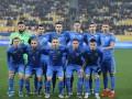 Ротань объявил заявку сборной Украины U-21 на матчи против Мальты и Северной Ирландии