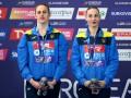 Савчук и Яхно – серебряные призеры ЧЕ по летним видам спорта