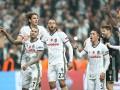 Бешикташ отыграл три гола в матче с Бенфикой