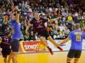 Гандбол. Украина завершила отбор к ЧМ-2017 поражением от Латвии