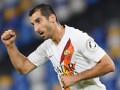 Мхитарян стал игроком Ромы, разорвав контракт с Арсеналом