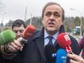 Комитет по этике ФИФА опроверг информацию о снятии обвинений с Платини