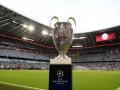 adidas представил мяч Лиги чемпионов сезона - 2018/19
