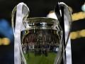 Жеребьевка группового этапа Лиги чемпионов: онлайн трансляция