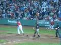 Стенка на стенку. В США бейсболисты устроили масштабную драку