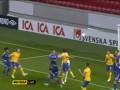 Швеция не пускает Украину на молодежный Евро-2013