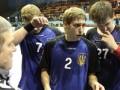 Гандболисты Украины и Словении устроили массовую драку во время матча