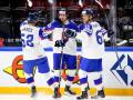 Австрия – Словакия 2:4 видео шайб и обзор матча ЧМ-2018 по хоккею