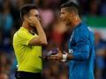 Реал подаст апелляцию на дисквалификацию Роналду