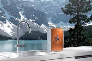 Система очистки воды Цептер.  Фильтр Аквина, Edel Wasser.