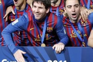 Барселона пока непобедима