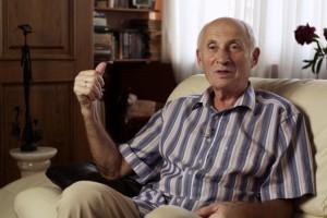 Умер отец братьев Кличко