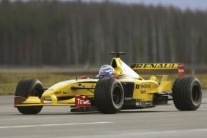Renault не уйдет из Формулы-1