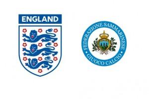 Англия – Сан-Марино. Отборочный матч к ЕВРО-2016