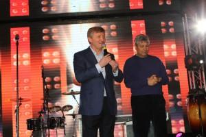 Ринат Ахметов не жалеет денег на Шахтер