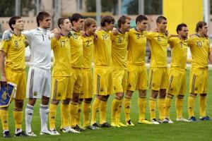 Украинская молодежка начнет подготовку к Евро-2011 24 мая
