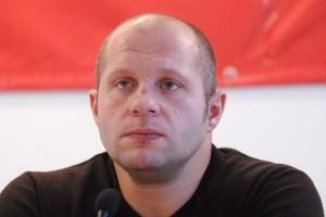 Емельяненко проведет бой 20 ноября