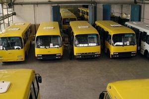Корпорация Богдан обеспечит Украину автобусами во время Евро-2012