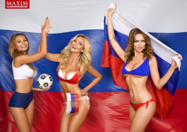 Откровенные фото российских жен спортсменов фото 317-235